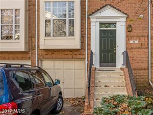 Photo of 46 SILVER MOON DR, SILVER SPRING, MD 20904 (MLS # MC10095796)