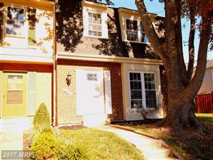 Photo of 19944 SPUR HILL DR, GAITHERSBURG, MD 20886 (MLS # MC10106796)