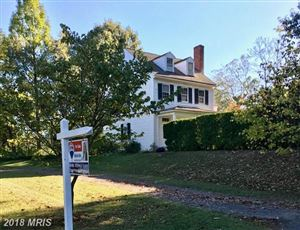 Photo of 159 OWENSVILLE RD, WEST RIVER, MD 20778 (MLS # AA10084797)