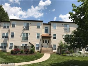 Photo of 5804I LANTANA CIR #I, FREDERICK, MD 21703 (MLS # FR9977797)
