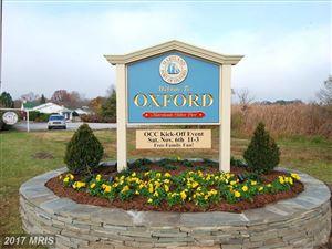 Photo of 506 MORRIS ST S, OXFORD, MD 21654 (MLS # TA10099797)