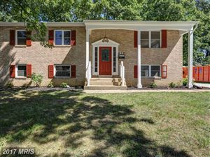 Photo of 512 CROSBY RD, BALTIMORE, MD 21228 (MLS # BC10030798)