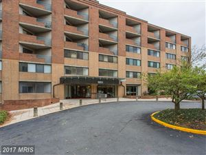 Photo of 1951 SAGEWOOD LN #403, RESTON, VA 20191 (MLS # FX10081798)