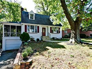 Photo of 2900 LOGAN ST, DISTRICT HEIGHTS, MD 20747 (MLS # PG10091798)