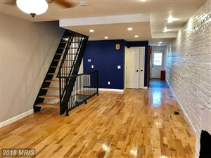 Photo of 135 OSTEND ST W, BALTIMORE, MD 21230 (MLS # BA10049799)