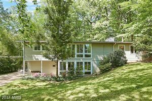 Photo of 6348 CROSSWOODS DR, FALLS CHURCH, VA 22044 (MLS # FX9937799)