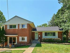 Photo of 6545 KERNS RD, FALLS CHURCH, VA 22044 (MLS # FX9953799)
