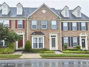 Photo of 9316 INDIAN TRAIL WAY, PERRY HALL, MD 21128 (MLS # BC10061800)