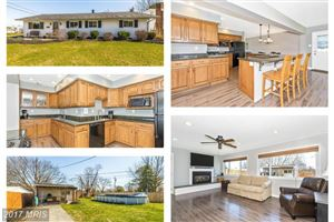 Photo of 1417 12TH ST, FREDERICK, MD 21702 (MLS # FR9882800)