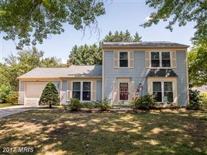Photo of 2801 ATKINS CT, BOWIE, MD 20716 (MLS # PG10025800)