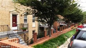 Photo of 3211 SUTTON PL NW #C, WASHINGTON, DC 20016 (MLS # DC10100801)