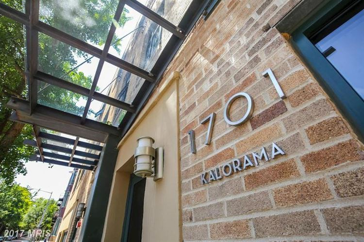 Photo for 1701 KALORAMA RD NW #212, WASHINGTON, DC 20009 (MLS # DC9947801)