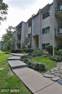 Photo of 5202 CROSSFIELD CT #127, ROCKVILLE, MD 20852 (MLS # MC10055803)