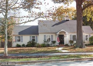 Photo of 702 AURORA ST S, EASTON, MD 21601 (MLS # TA10103803)