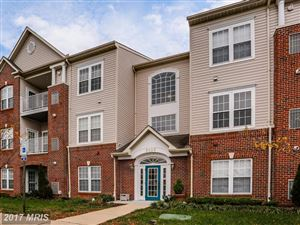 Photo of 2496 AMBER ORCHARD CT E #103, ODENTON, MD 21113 (MLS # AA10100804)