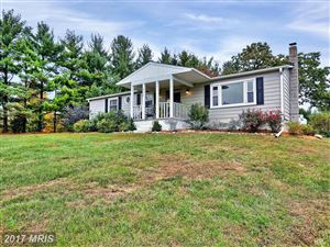 Photo of 4629 WATER TANK RD, MANCHESTER, MD 21102 (MLS # CR10082804)