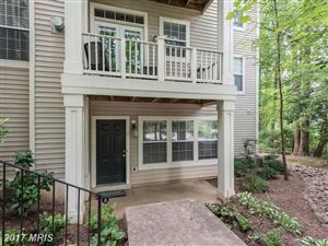 Photo of 11401 GATE HILL PL #188, RESTON, VA 20194 (MLS # FX10009804)