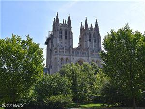 Tiny photo for 3024 WISCONSIN AVE NW #110, WASHINGTON, DC 20016 (MLS # DC10047805)