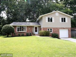 Photo of 5395 GAINSBOROUGH DR, FAIRFAX, VA 22032 (MLS # FX10005805)