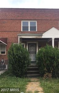 Photo of 4021 LEWISTON AVE, BALTIMORE, MD 21215 (MLS # BA10010806)