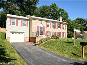 Photo of 8845 APPLECROSS LN, SPRINGFIELD, VA 22153 (MLS # FX10003806)
