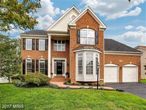 Photo of 1518 STAR STELLA DR, ODENTON, MD 21113 (MLS # AA10051808)