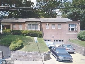 Photo of 7002 5TH ST NW, WASHINGTON, DC 20012 (MLS # DC9714808)
