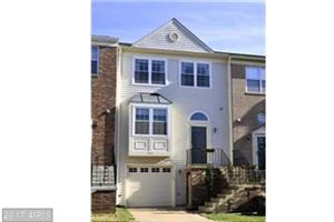 Photo of 6111 GEORGE BAYLOR DR, CENTREVILLE, VA 20121 (MLS # FX10086808)