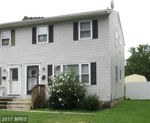Photo of 314 CHESTER CT, CENTREVILLE, MD 21617 (MLS # QA10025808)