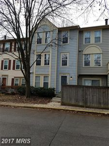 Photo of 14722 WEXHALL TER #17-179, BURTONSVILLE, MD 20866 (MLS # MC10114809)