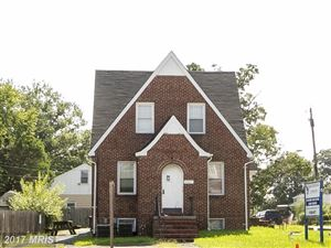 Photo of 9001 HARFORD RD, PARKVILLE, MD 21234 (MLS # BC10038810)