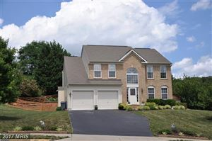 Photo of 1107 PARK RIDGE DR, MOUNT AIRY, MD 21771 (MLS # FR10016810)