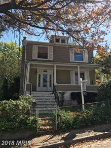 Photo of 2817 DELMONT AVE, BALTIMORE, MD 21230 (MLS # BA10033811)