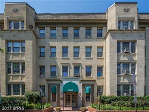 Photo of 3010 WISCONSIN AVE NW #407, WASHINGTON, DC 20016 (MLS # DC10035812)
