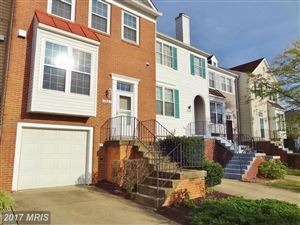Photo of 7837 SOMERSET CT, GREENBELT, MD 20770 (MLS # PG10076812)