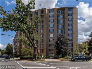 Tiny photo for 1239 VERMONT AVE NW #608, WASHINGTON, DC 20005 (MLS # DC10079813)