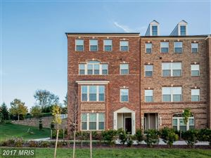 Photo of 9232 LANDON HOUSE WAY, FREDERICK, MD 21704 (MLS # FR10065813)