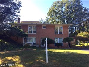 Photo of 6709 OLD CHESTERBROOK RD, McLean, VA 22101 (MLS # FX10015813)