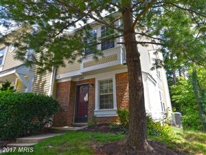 Photo of 3397 LAKESIDE VIEW DR #20-8, FALLS CHURCH, VA 22041 (MLS # FX10024814)