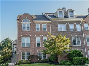 Photo of 5564 SULLY LAKE DR, CENTREVILLE, VA 20120 (MLS # FX10051814)