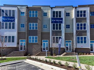 Photo of 711 MONROE, HERNDON, VA 20170 (MLS # FX10096814)