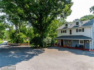 Photo of 14835 CEMETERY RD, COOKSVILLE, MD 21723 (MLS # HW10023815)