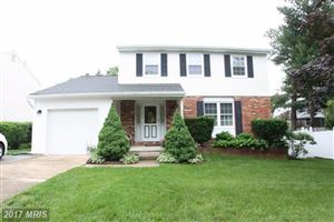Photo of 6437 GOLDEN OAK DR, LINTHICUM, MD 21090 (MLS # AA9962816)