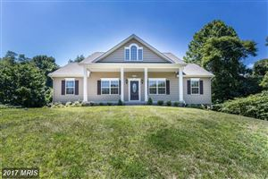 Photo of 4590 HALLOWING POINT RD, PRINCE FREDERICK, MD 20678 (MLS # CA9910816)