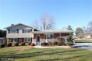 Photo of 6100 DOVER ST, FREDERICK, MD 21704 (MLS # FR10119816)