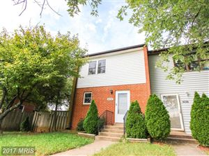 Photo of 8238 WYCLIFFE CT, MANASSAS, VA 20109 (MLS # PW10064816)