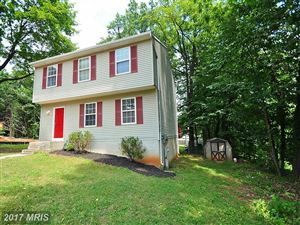 Photo of 25 POPLAR AVE, CATONSVILLE, MD 21228 (MLS # BC10044817)