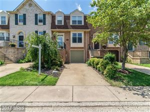 Photo of 8008 REED CT, FREDERICK, MD 21701 (MLS # FR10007817)