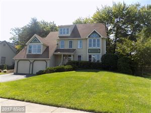 Photo of 13715 FRANKFORD CIR, CENTREVILLE, VA 20120 (MLS # FX10023817)