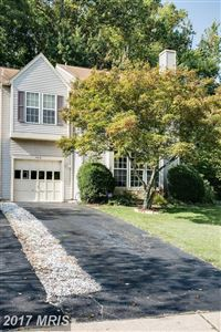 Photo of 7918 GAMBRILL CT, SPRINGFIELD, VA 22153 (MLS # FX10072817)